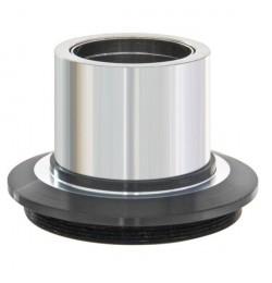 Adapter fotograficzny T2 (M42x0,75) / 30,5 mm krótki profil (adapter mikroskopowy)