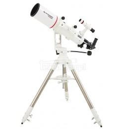 Teleskop Messier AR-102/600 / HEX na ALT-AZ z mikroruchami i stalowym statywem (AZ5, TPL)