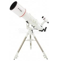 Teleskop Messier AR-152S 152/760 Petzval / HEX na ALT-AZ z mikroruchami i stalowym statywem (AZ5, TPL)