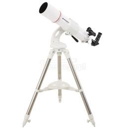 Teleskop Bresser Messier AR-80 80/640 AZ NANO