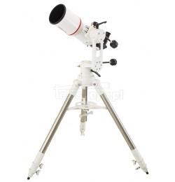 Messier AR-102XS 102/460 OTA (wyciag: HEXAFOC; obiektyw: ED) na TPL ALT-AZ AZ5