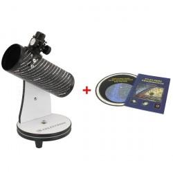 Celestron N-76 FirstScope IYA
