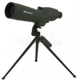 Celestron 20-60x60 UpClose straight spotting scope