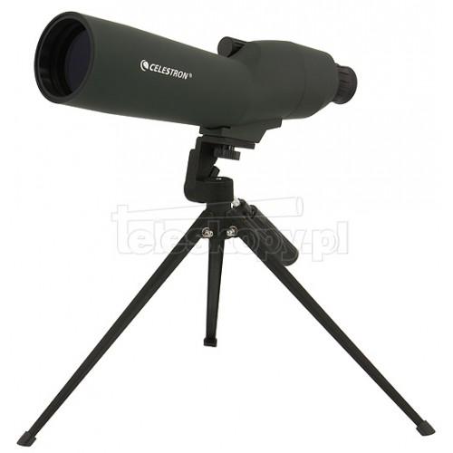 Celestron 20-60x60 UpClose straight spotting scope