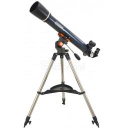 Teleskop Celestron Astromaster LT 70AZ 70/700