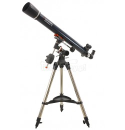 Teleskop Celestron AstroMaster 70 EQ R-70/900