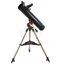 Teleskop Celestron AstroMaster 76 LT76AZ (Newton)