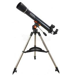 Teleskop Celestron AstroMaster 60 (refraktor LT60AZ)