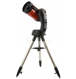 Teleskop Celestron NexStar 6 SE 150/1500 GO-TO z bazą 40 000 obiektów