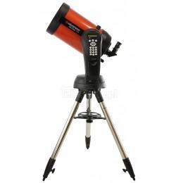 Teleskop Celestron NexStar 8 SE 203/2030 GO-TO z bazą 40 000 obiektów