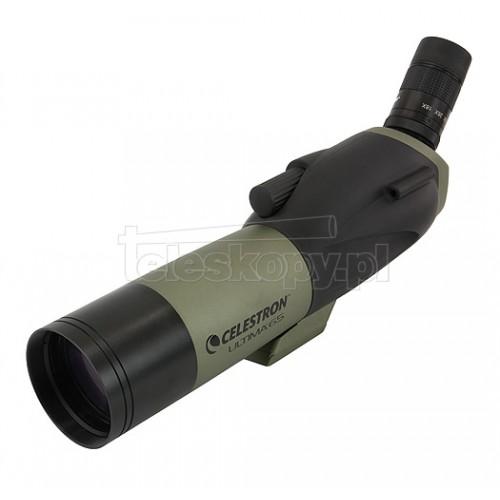 Celestron Ultima 18-55x65 WP spotting scope