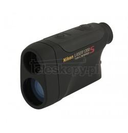 Dalmierz laserowy Nikon LRF 1200 S (10 - 1100 m)