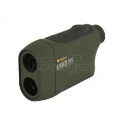 Dalmierz laserowy Nikon LRF 550
