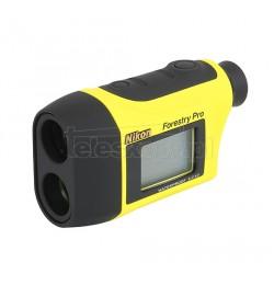 Dalmierz laserowy Nikon Forestry Pro dla leśników