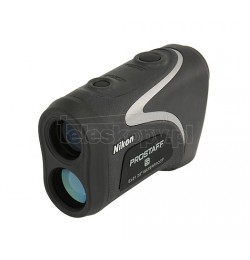 Dalmierz laserowy Nikon LRF Prostaff 5 (10 - 550 m, dokł. 0,1 m)