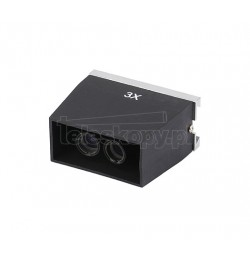 3x objective multiplier for Delta Optical stereo microscopes
