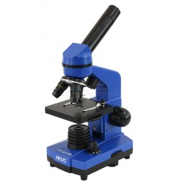 Delta Optical Biolight 100 microscope (blue)