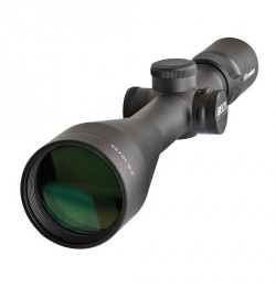 Delta Optical Titanium 2.5-10x56 HD Di riflescope
