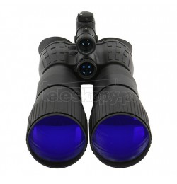 Dipol D212 PRO 6x Gen. 1+ NV binoculars with IR laser iluminator