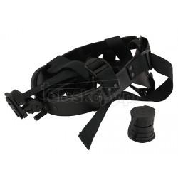 1x objective & headgear for Dipol D203/D209