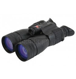 Dipol D215 3,5x Gen. 1+ CORE NV binoculars with built-in laser illuminator