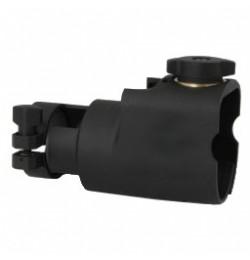 Adapter MK123 SW do połączenia lunet Swarovski Z6 / Z6i z monokularami Dipol D125, D126, D128, D129