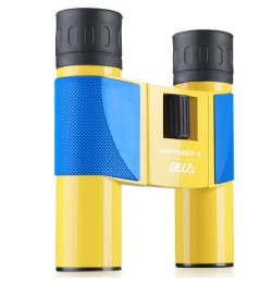 Delta Optical 10x25 Voyager S yellow
