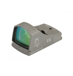 Docter Sight C, colour: stainless