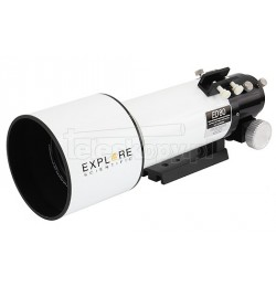 Explore Scientific APO 80 f/6 Essential (ES-ED0806-01) OTA