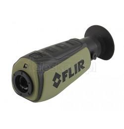 Kamera termowizyjna termowizor Flir Scout II 240 (240x180 px), obiektyw 13 mm