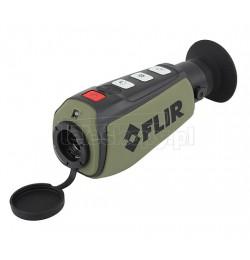 Kamera termowizyjna termowizor Flir Scout II 320 (320x240 px, zoom 2x)