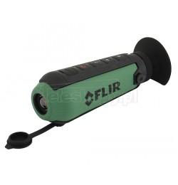 Kamera termowizyjna termowizor Flir Scout TK 640x480