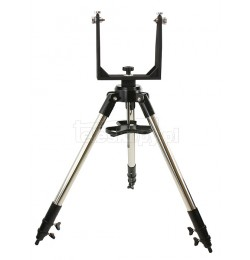 Alt-AZ mount for binoculars with 45 - 90 degrees eyepieces (Geoptik 20D726)