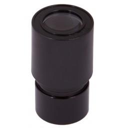 10x 23 mm Levenhuk Rainbow microscope eyepiece