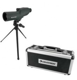 Celestron 15-45x50 UpClose straight spotting scope