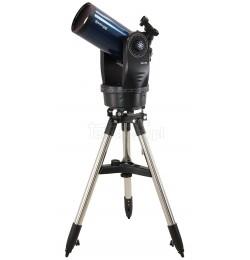 Teleskop Meade ETX125 Maksutow systemem GOTO Audiostar i stalowym statywem polowym (ETX-125)