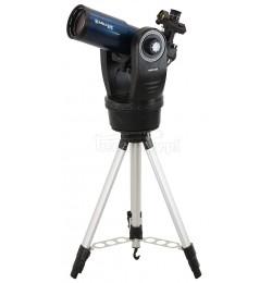 Teleskop Meade ETX80 Observer z systemem AudioStar GOTO, plecakiem i statywem polowym (ETX-80)