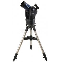 Teleskop Meade ETX90 Observer 90/1250 mm Maksutow z systemem AudioStar, UHTC i montażem GOTO (ETX-90)