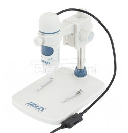 Mikroskop cyfrowy Delta Optical Smart 5MP PRO