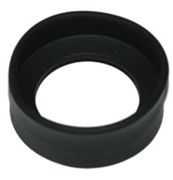 Straight eyecup for Fujinon 10x50 FMT / FMTR-SX