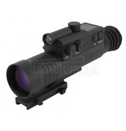 Nayvis NS-XD 2.3x52 Weaver 22mm gen 1+ scope