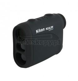 Dalmierz laserowy Nikon ACULON AL11 5-500 m