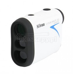 Nikon COOLSHOT 20 LRF range finder