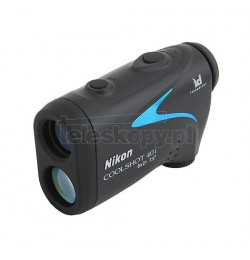 Nikon COOLSHOT 40i LRF range finder