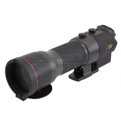 Luneta Nikon EDG Fieldscope 85-A VR (ze stabilizacją, body)