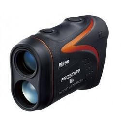 Dalmierz laserowy Nikon Prostaff 7i (7,3 - 1200 m, wybór priorytetu pomiaru)