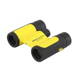 Nikon ACULON W10 8x21 yellow
