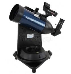 Orion StarBlast 80 mm AutoTracker - teleskop z montażem z silnikami (#08983)
