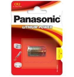 Panasonic CR2 3 V battery