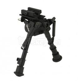 Bipod podnóżek strzelecki FireField 6-9 Compact (FF34023)